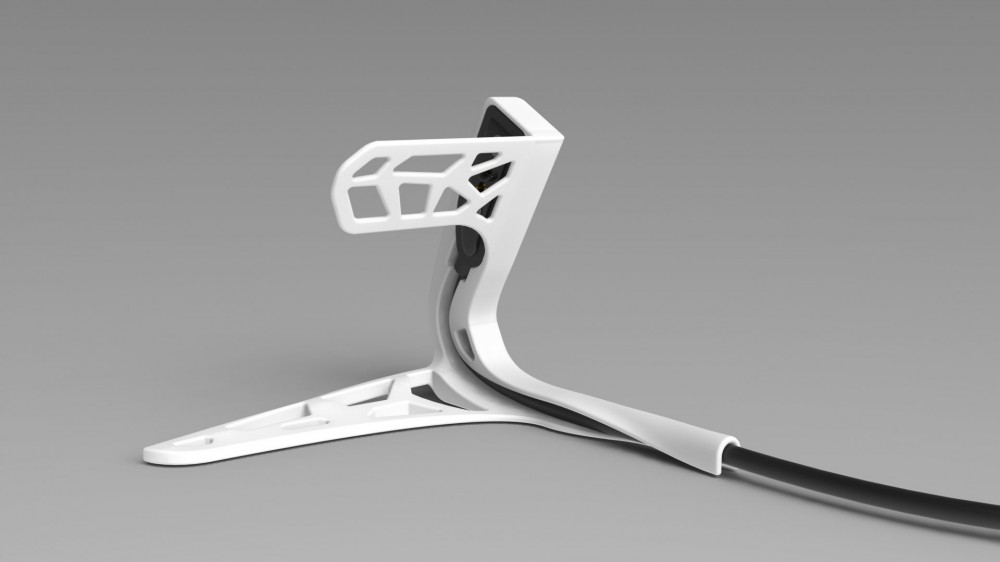Pebble-Stand-white-rear