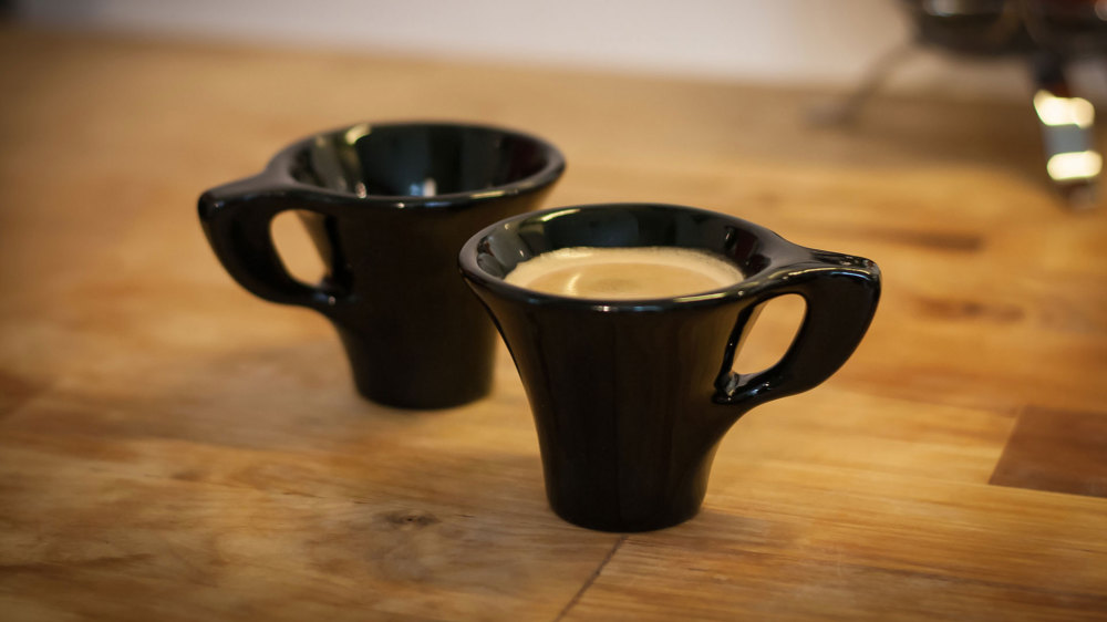 Two-cups